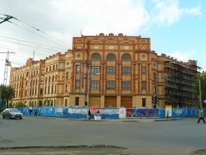 Йошкар-Ола (2010 год)