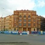 Строительство театра обойдется бюджету Марий Эл в миллиард рублей