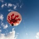 В небо Йошкар-Олы сегодня поднимется воздушный шар