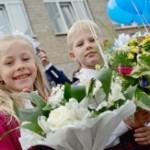 В Марий Эл 1 сентября впервые переступят порог школы 8 355 первоклашек