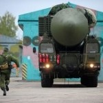 В Марий Эл завершаются учения ракетных войск стратегического назначения