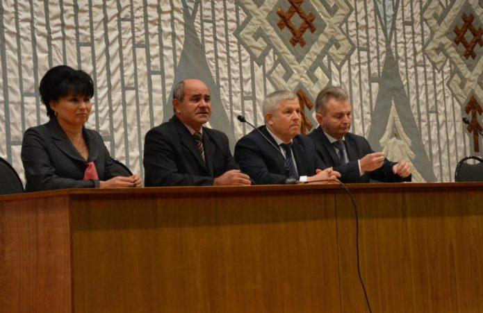 Замминистра здравоохранения РФ Игорь Каграманян вновь приехал в Марий Эл