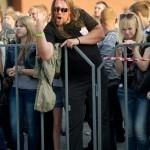 В Йошкар-Оле прошел рок-концерт в память о Денисе Зимине